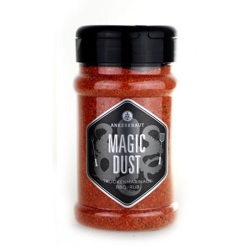 Magic Dust, 230g im Streuer